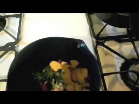 How to: Gel Food for Goldfish
