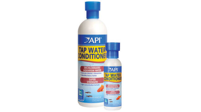 API Tap Water Conditioner 473ml A52C